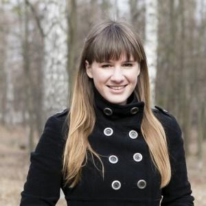 Katerina Kozelkova
